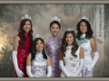 2012 Miss Hawaii Chinese/Miss Chinatown Hawaii Court