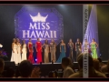 2011 Miss Hawaii Contestants