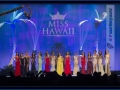 2014 Miss Hawaii Evening Gown Competition