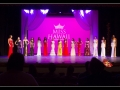 2014 Miss Hawaii Preliminary