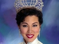 1998 Jodie Ching  Miss Chinatown USA Princess