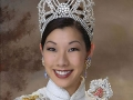 2001 Nadia Chiang - Miss Chinatown USA Princess
