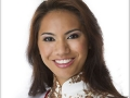 2013 Taj'a Wong Miss Chinese Jaycees Miss Hawaii Top 7