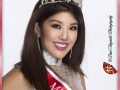 Stephanie Wang - 2017 Miss Hawaii Chinese