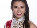 Jocelyn Louie - 2018 Miss Chinese Jaycees