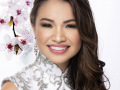 Courtney Choy - 2020 Miss Chinatown Hawaii