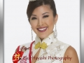 Stephanie Wang - 2015 Miss Chinatown Hawaii