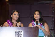 Crystal & Michelle - Emcees
