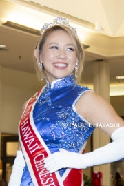 2019 Miss Hawaii Chinese Ivonne Lee