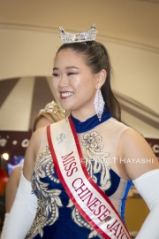 2019 Miss Chinese Jaycees Danicia Honda