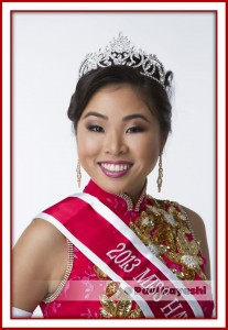 Erica Lee - 2013 Miss Hawaii Chinese
