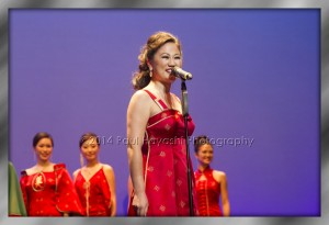 66th Narcissus Queen Pageant - Opening Number - Jessalyn Lau