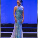 2016 Miss Hawaii Preliminary Evening Gown Competition