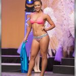 2016 Miss Hawaii Preliminary Swimsuit Competition