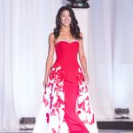 2017 Miss Hawaii USA Evening Gown - ©2016 Paul Hayashi Photography - All Rights Reserved